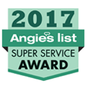 Super Service Award for top-rated service
